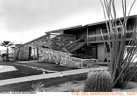 William F  Cody - Palm Springs Modern Committee