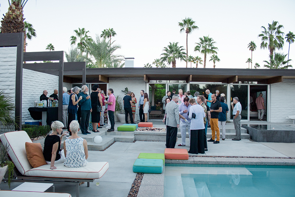 Palm Springs Modern Committee Ps Modcom