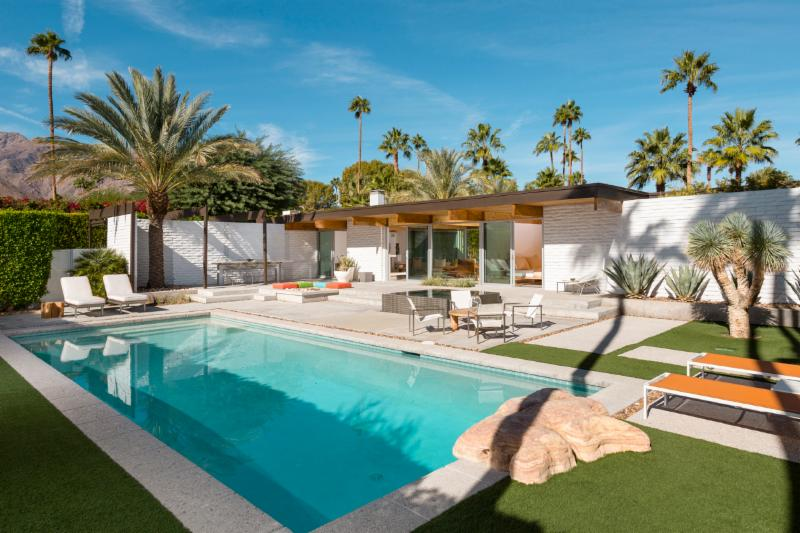 Save the Date: Modernism Week Fall Preview Event