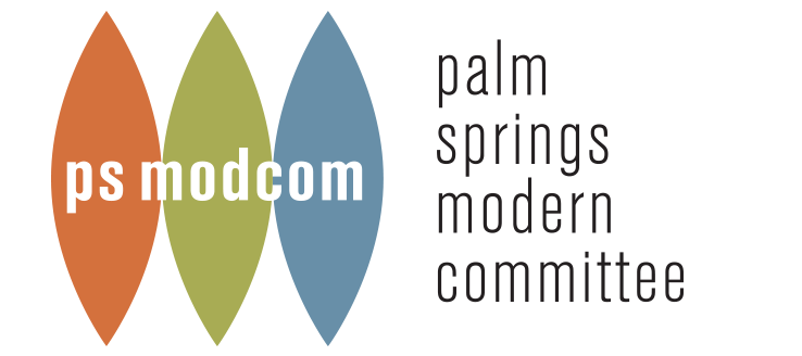 Palm Springs Modern Committee