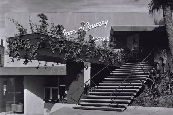 Town & Country center to be restored! A Huge Win for Preservation